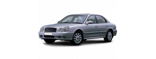 Запчасти Hyundai Sonata Tagaz (Хендэ Соната Тагаз) в наличии Челябинск доставка в регионы