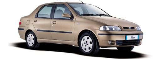 Запчасти Fiat Albea Фиат Альбеа