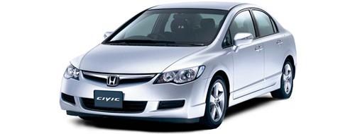 Запчасти Honda Civic (Хонда Цивик)