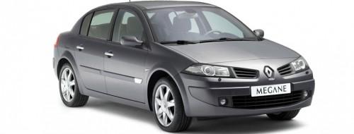 Запчасти Renault  Megan II (Рено Меган 2) в наличии