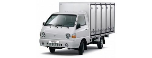 Запчасти Hyundai Porter (Хендэ Портер) 2005, новые, б/у, оригинал, аналог, дубликат, авторазбор, каталог, Челябинск