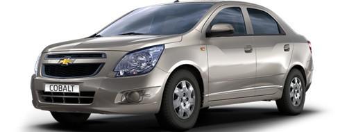Запчасти Chevrolet Cobalt (Шевроле Кобальт)