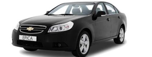 Запчасти Chevrolet Epica (Шевроле Эпика)
