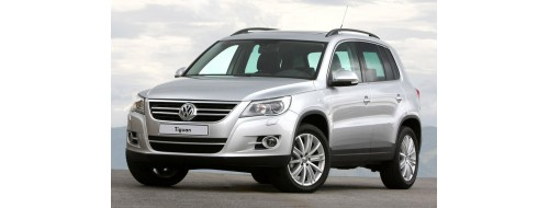 Запчасти Volkswagen Tiguan (Фольксваген Тигуан) до рестайлинг