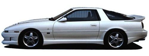 Запчасти Toyota Supra( Тойота Супра) ga70, ma70, jza70