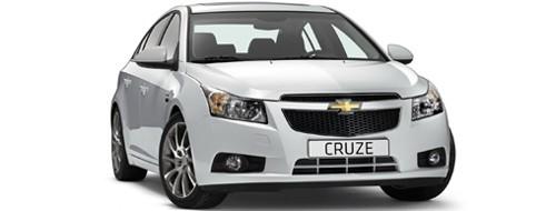 Запчасти Chevrolet Cruze (Шевроле Круз)