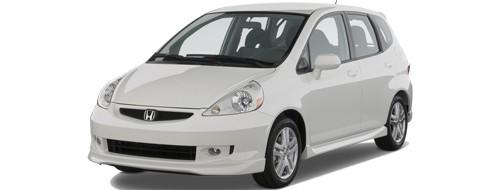 Купить запчасти для автомобилей Honda Fit в Челябинск дешево в наличии и под заказ