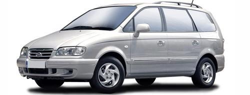 Hyundai Trajet (Хендай Траджет)