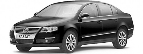 Запчасти Volkswagen Passat B6