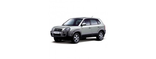 Запчасти Hyundai Tucson (Хендэ Туксон) 2004-2010