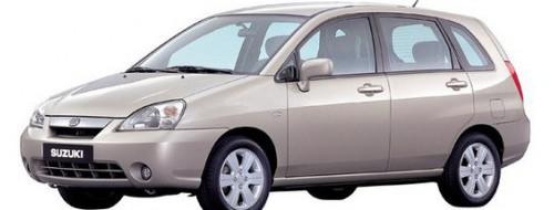 Запчасти Suzuki Liana