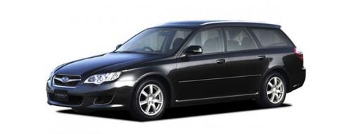 Запчасти Subaru Legacy (Субару Легаси)