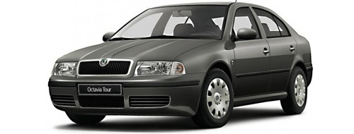 Запчасти для Skoda Octavia Tour (1U) (Шкода Октавия Тур) 1996-2010