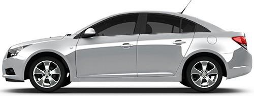 Запчасти Chevrolet Cruze (Шевроле Круз) седан дорестайлинг