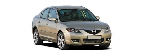 Запчасти Mazda 3 (Мазда 3) (03-06года)