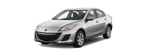 Запчасти Mazda 3 (09-11год)
