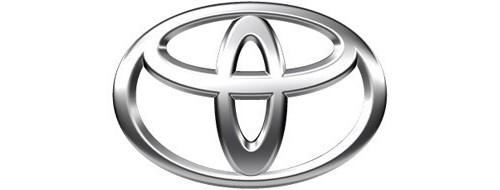 Запчасти Toyota Camry (Тойота Кемри)