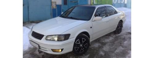 Запчасти Toyota Camry (Тойота Камри) (96-03)