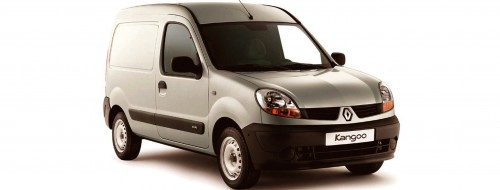 Запчасти Renault  Kangoo (Рено Кангу), в наличии, г. Челябинск, доставка в регионы – Autofox74